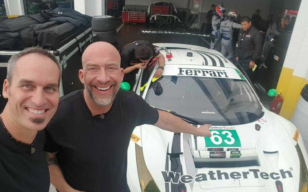 WeatherTech Racing – 24 Hours of Daytona