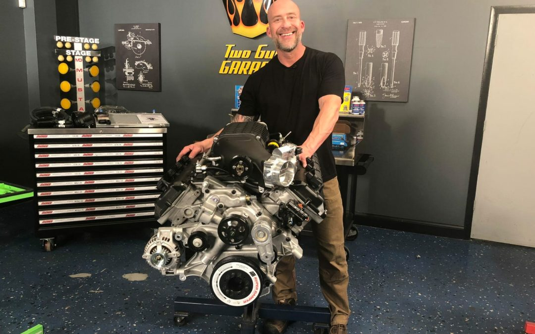 1812 Hemi Build Part 6 – Engine Dyno